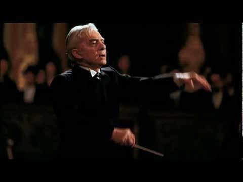 Tchaikovsky - Romeo and Juliet, Fantasy-Overture | Herbert von Karajan