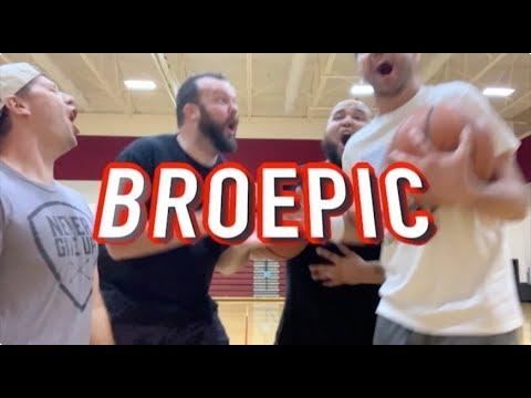Love Dude Perfect? Introducing BRO EPIC!