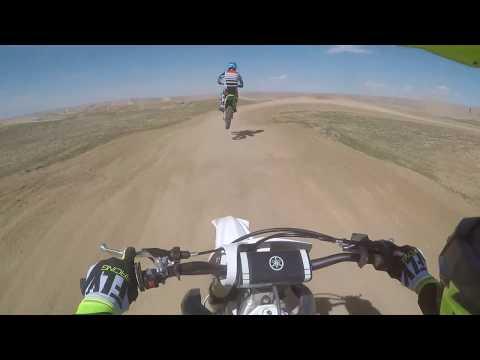 Jewell Motocross Track