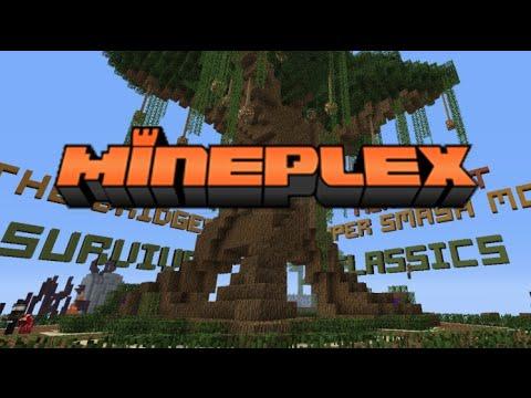 Mineplex Dragon escape - Insane Speed Hacker