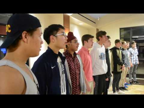 Berkeley Preparatory School Visual & Performing Arts Promo