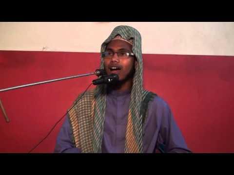 maulana abdul jabber dinajpur bangla wajj