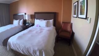 Hilton Hawaiian Village Rainbow Tower Room Tour