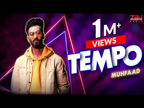 Tempo | Official Video | Muhfaad | Hindi Rap