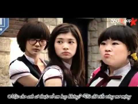 Vietsub G.NA - Will You Kiss Me [ Playfull Kiss ]