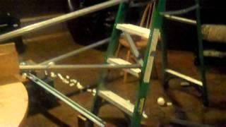 Rube Goldberg Project for 4th grade class