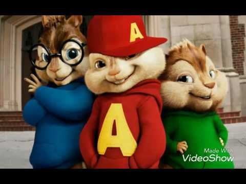 Sigma - Find Me ft. Birdy (Alvin and chipmunks)