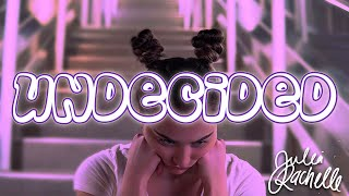 Undecided Chris Brown (Extended Version) | Julia Rachelle Cover