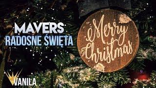 MAVERS - Radosne Święta (Oficjalny audiotrack)