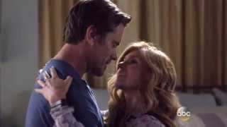 Nashville 4x02 : Deacon and Rayna Scenes