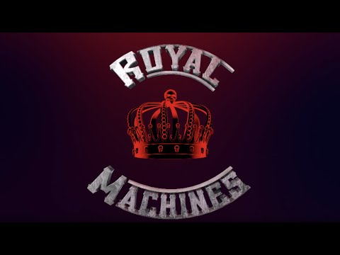 This Is Royal Machines