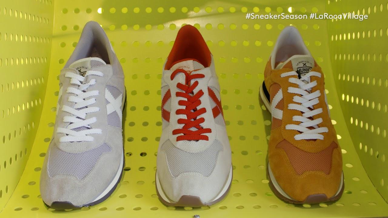 gran colección promoción especial nuevo producto CPWorks | Productora Audiovisual | La Roca Village: Sneaker Season ...