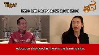 Master Paul Ng 2019 Predictions-Tiger