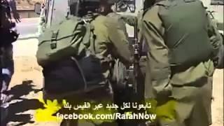Repeat youtube video Perempuan palestina di culik tentara zionis israel