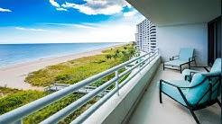 $2,679,000 Modern Boca Raton Oceanfront Condo! 4K   Luxury Lifestyle Florida