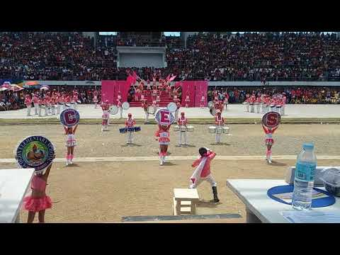 Cogon ES Drum & Lyre Corps 2017 (El Salvador City)