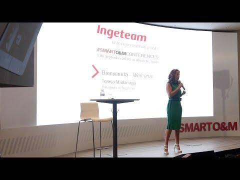 Ingeteam Smart O&M Conferences 2018