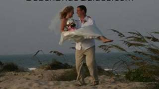 Beach Bride Guides of South Padre Island Texas