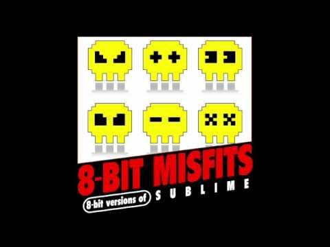 Santeria - 8-Bit Versions of Sublime by 8-Bit Misfits