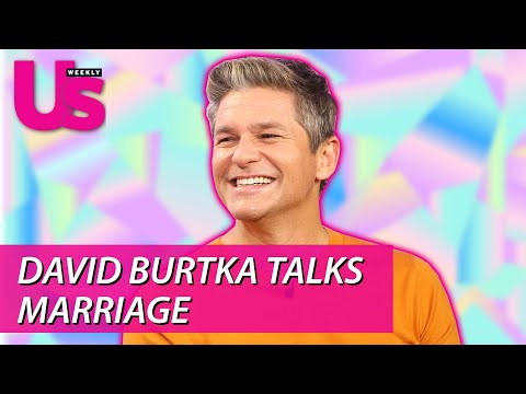 How David Burtka And Neil Patrick Harris Keep The Romance Alive