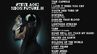 Warp Speed (Outro) - Steve Aoki ft. J.J. Abrams - Neon Future 2