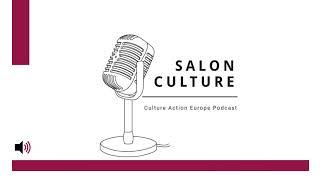 Salon Culture #4: Interview with Helga Trüpel (EU Elections special)