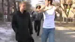 Пародия на клип Димы Билана.avi