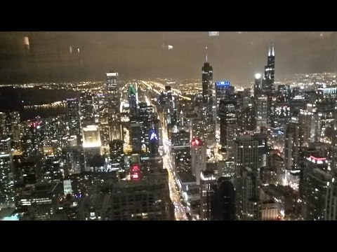 Trip to Chicago