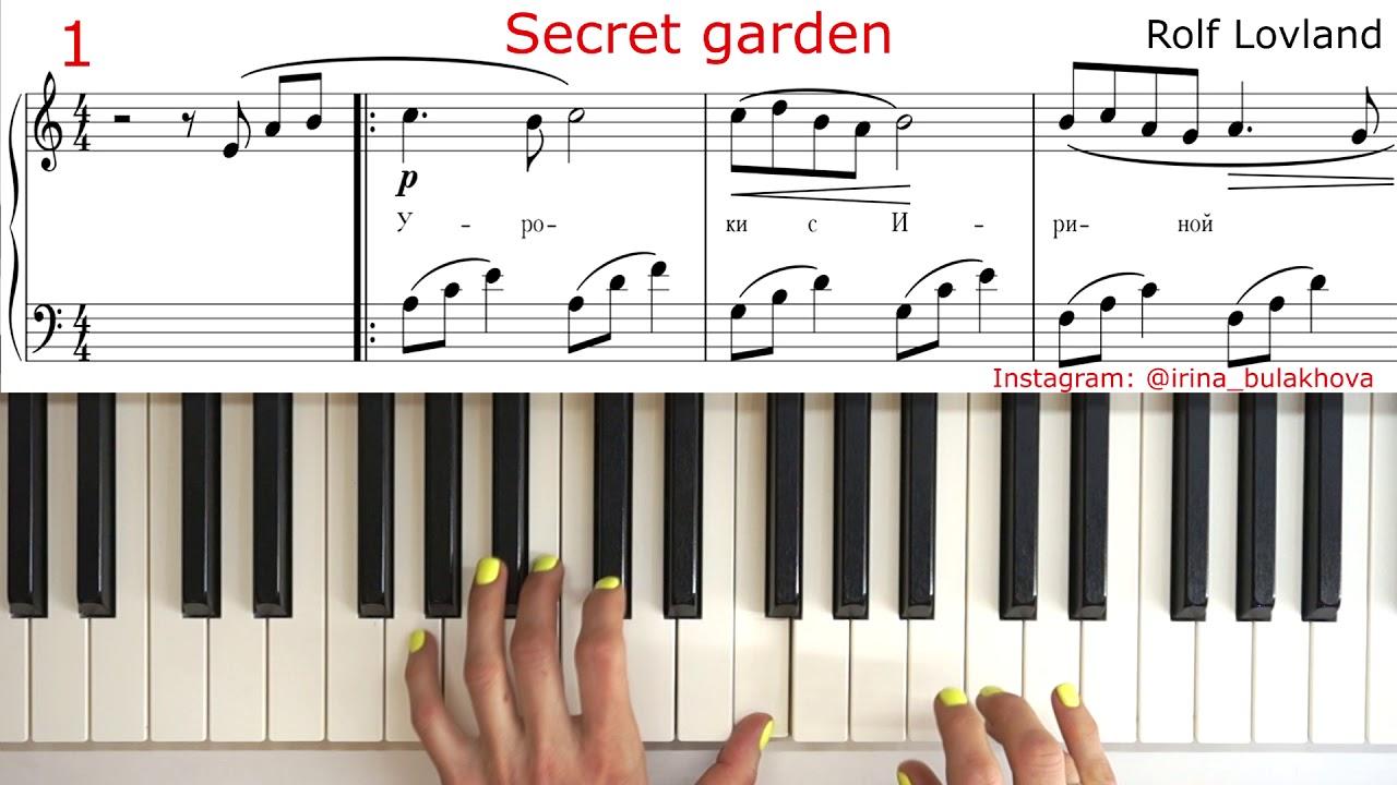 giovanni marradi historia de un amor ноты для фортепиано