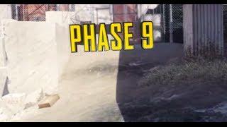 Mid: Phase 9 by SB Cabela