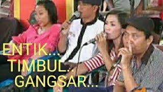 JATHILAN KUDHO WASISYO Terbaru ❤💕 babak 2 putri Ayu2 penarinya...Siwalan Jogjakarta