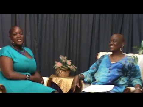 Visions For A Child's Heart: Ms. E Interviews Sonya Renee Taylor #1