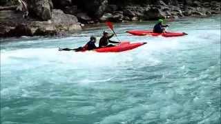 Kayak Embrun