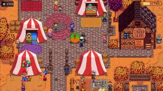 Stardew Valley | How To Win At The Spinning Wheel
