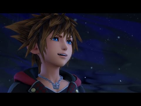 Final Fantasy Brave Exvius - Kingdom Hearts Collaboration Trailer