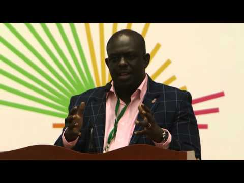 Keynote: The Impact of Open Data - Al Kags, Founder, Open Institute