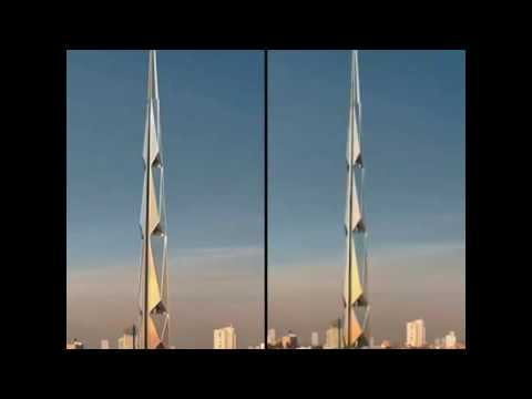 Top skyscraper in India,every Indian must watch this video(tallest building in India)