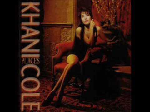 Our Love  - Khani Cole