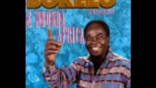 Johnny Bokelo - Sandoka