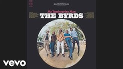 The Byrds - I'll Feel A Whole Lot Better (Audio)