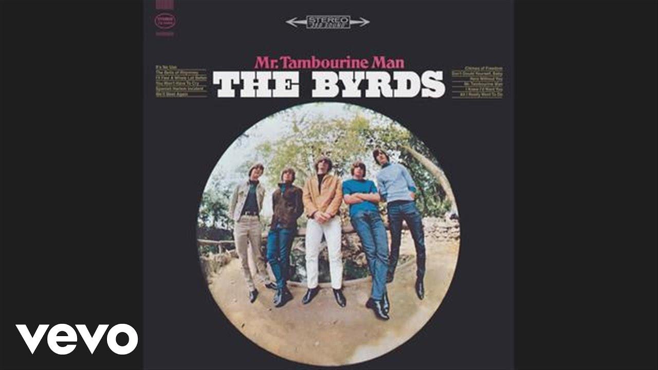 the-byrds-ill-feel-a-whole-lot-better-audio-thebyrdsvevo