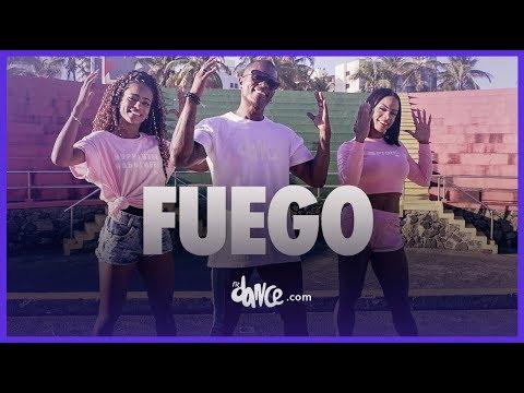 Fuego - DJ Snake, Sean Paul, Anitta ft. Tainy | FitDance Life (Coreografía Oficial)