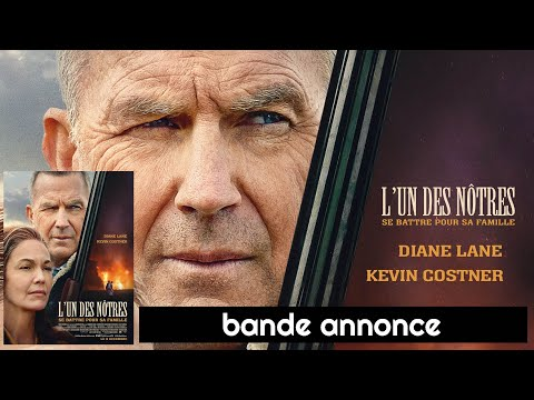 L'Un des nôtres (Kevin Costner) : bande-annonce - YouTube