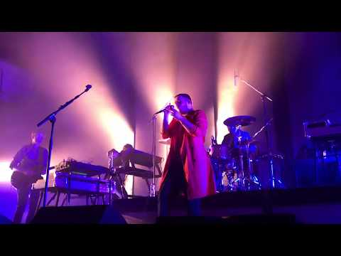 Everything Everything - Good Shot, Good Soldier LIVE