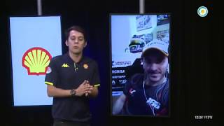 #TCenCasa - Copa Shell TC Pick Up - Villicum