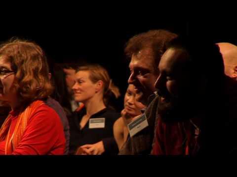 Event Summary - Creative Cities Warsaw