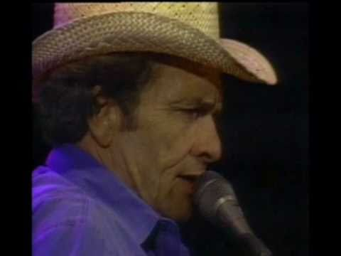 Merle Haggard - Today I Started Loving You Again