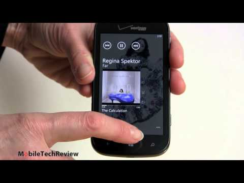 Samsung ATIV Odyssey Review