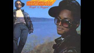 Shinehead - Golden Touch
