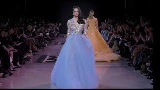 Baixar Georges Hobeika Haute Couture Spring Summer 2019 Paris